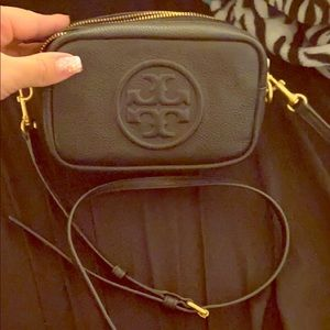 Tory Burch Mini Bombe Crossbody